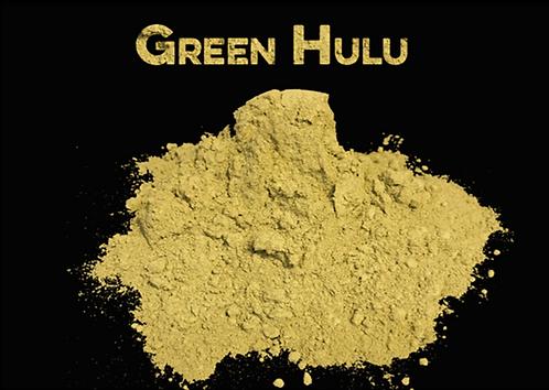 Green Hulu Powder