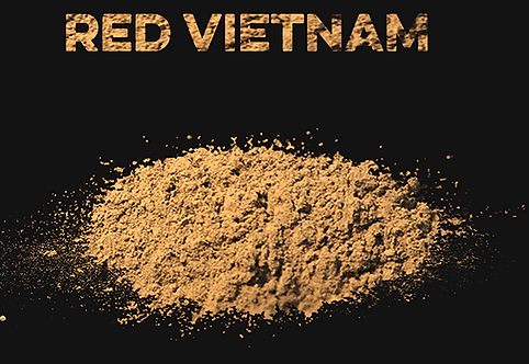 Red Vietnam Powder