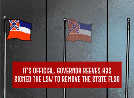 Mississippi Votes on a New State Flag: Here's What You Need to Know