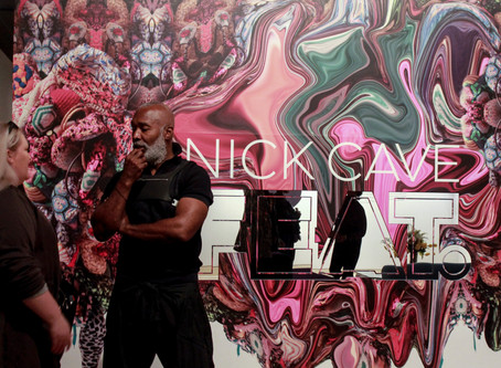 Nick Cave: Feat. Exhibit at the Mississippi Museum of Art