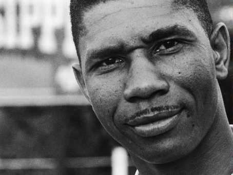 Celebrating the Life of Medgar Evers