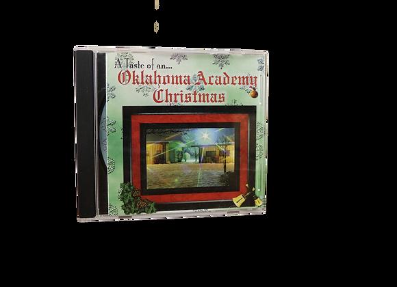 Oklahoma Academy Christmas Concert