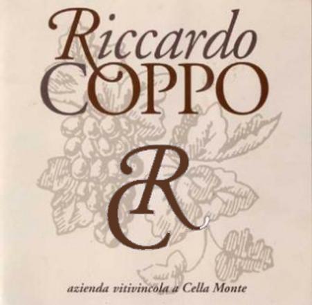 Riccardo Coppo logo.png