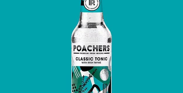 Poachers Tonic Waters