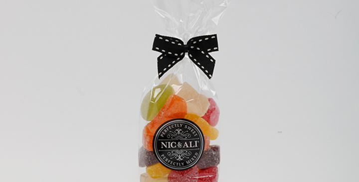 Nic & Ali Juicy Jellies