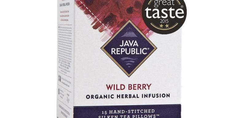 Java Republic Tea Pillows