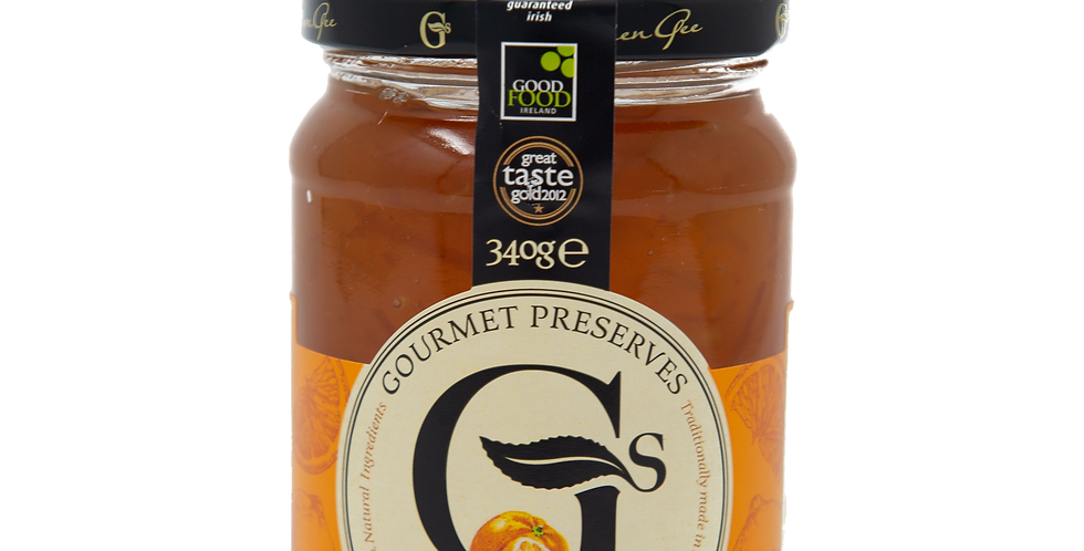 Gs Gourmet Jams - Breakfast Marmalade