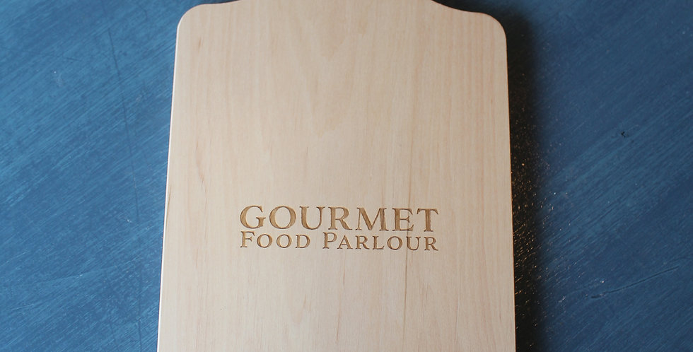 GFP Cheese Board