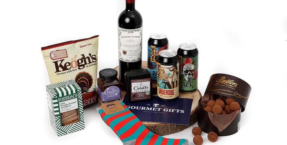 Father Christmas Essentials