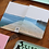 Thumbnail: Badly Made Books 'Knockadoon Pier' A5 Lined Notebook