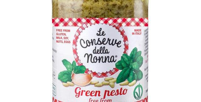 Conserve Nonna Green Pesto