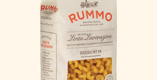 Rummo Premium Pasta