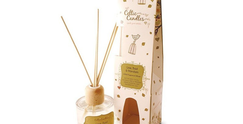 Celtic Candles Fragrance Diffuser