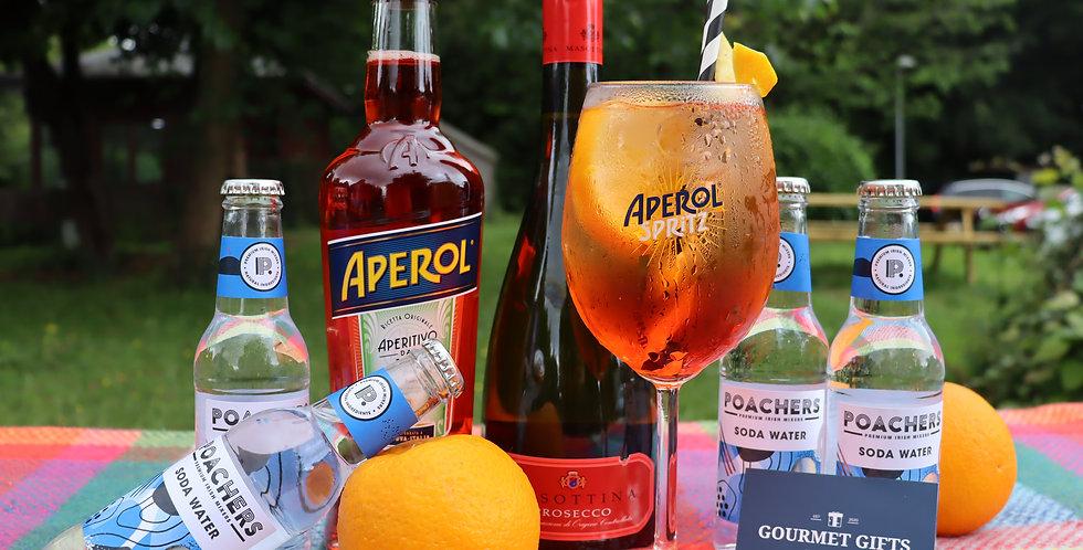 Aperol Spritz Gift Set