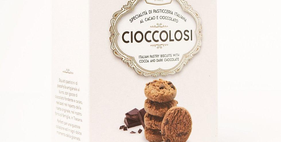 Linzl Cioccolosi Biscuits