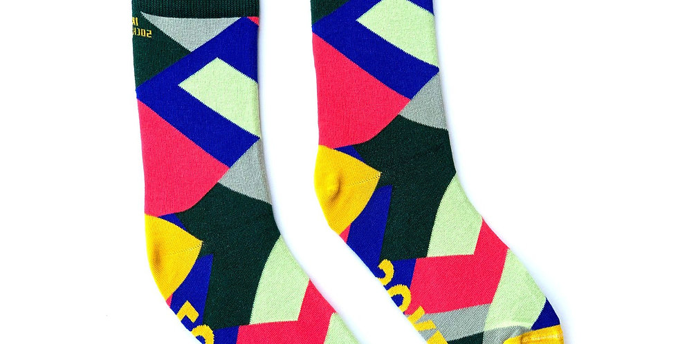 'Sure Look It' Irish Sock Sciety