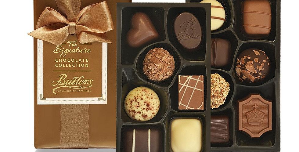 Butlers Chocolates Ballotin 200g
