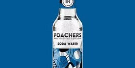 Poachers Soda Water