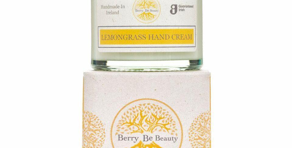 Berry Be Hand Cream
