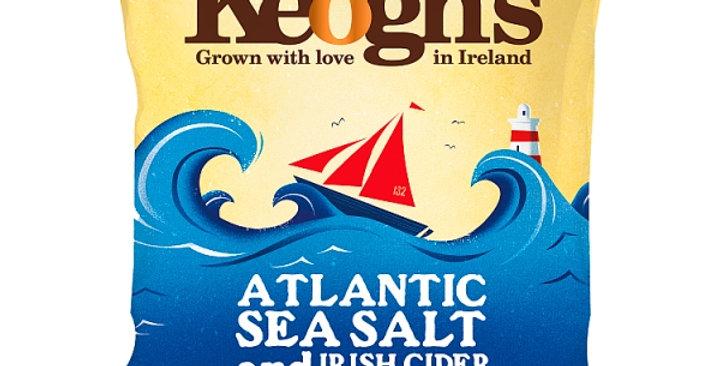 Keogh's Crisps 125g