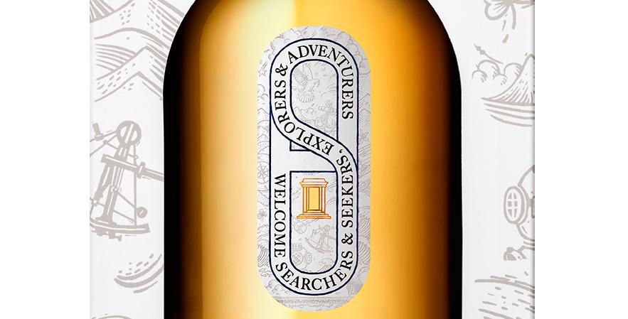 Sailor's Home Irish Whiskey: The Horizon