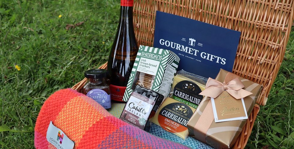 The Ultimate Picnic Gift Set