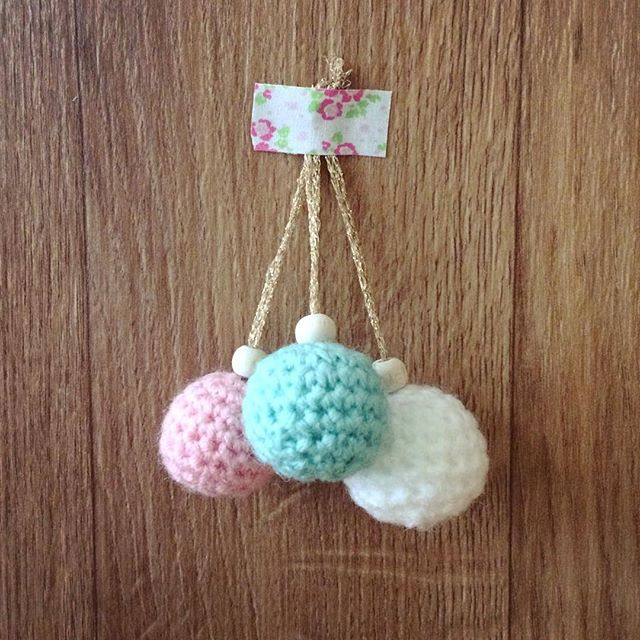 Crochet : Faire une augmentation simple + placer un marqueur - YouTube | 640x640