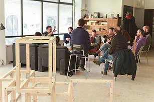 Participatory Development at LUDD
