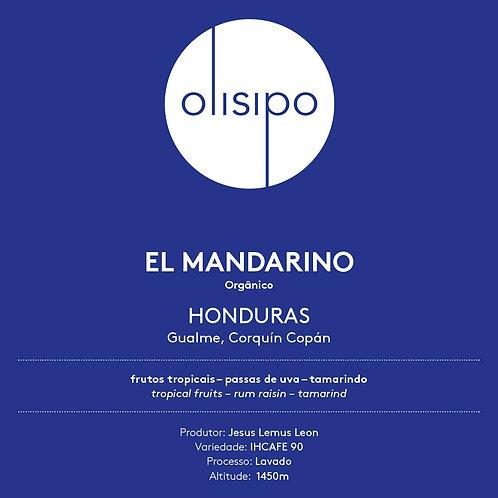 Olisipo El Mandarino