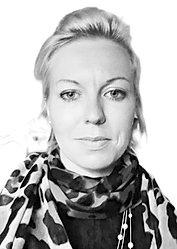 Angelika Silbergaser