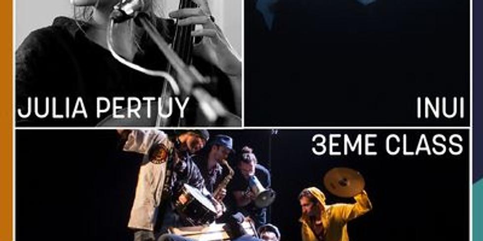 Music'Halle donne le tempo au Metronum