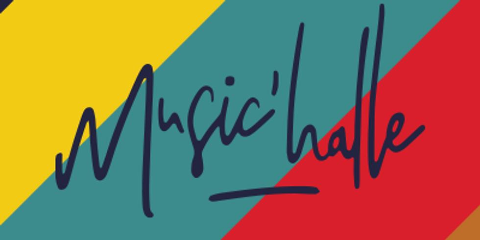 Music'Halle - Les Festives de Poche