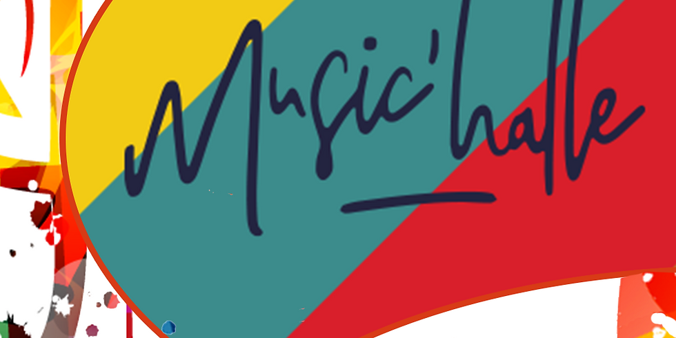 Music'Halle - Sorties d'ateliers