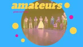 Les Rencontres théâtrales amateurs
