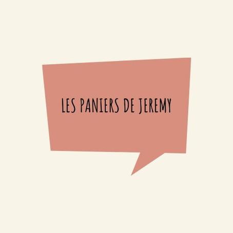 Les paniers de Jeremy