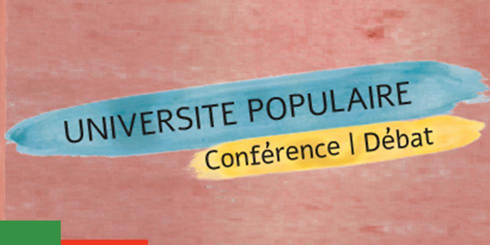 Université Populaire de Toulouse