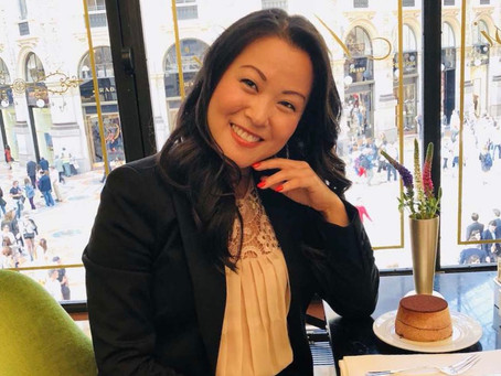 Interview of Ms. Lifang Dong by Ms. Bessie Du for ImMigrant (异乡人)