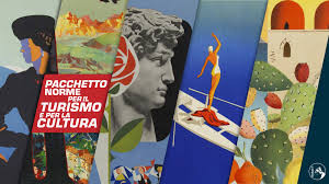 #Decreto Rilancio: Misure per il Turismo in Italia