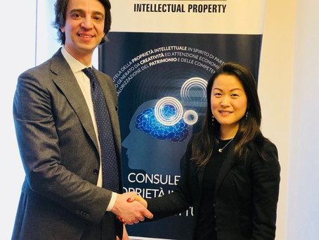 Dong & Partners and Praxi IP signed a strategic cooperation agreement