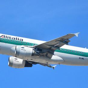Italian Government loan to Alitalia was illegal state aid, according to Eu Commission