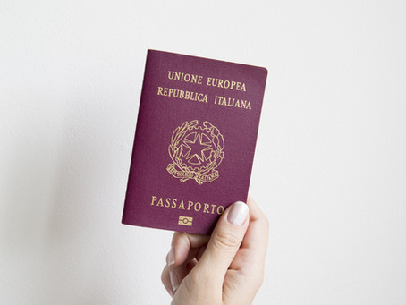 How to obtain Italian citizenship through a judicial proceeding