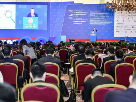 Belt & Road Initiative's resilience against the Covid-19 and benefits for Europe
