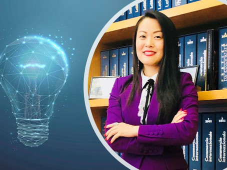 Interview of Avv. Lifang Dong by Italian Lifestyle on Intellectual Property protection in China