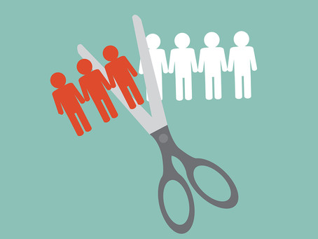 Collective dismissals - selective criteria