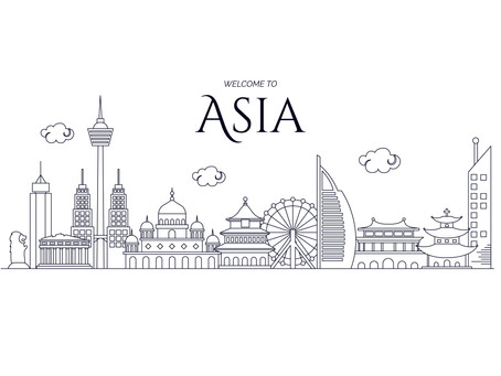 Why register your trademark in Asia?