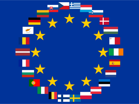 Origin of products for bidding for Government contracts in Europe
