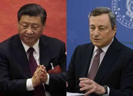 China, Italy and USA talks: the Afghan question is also on the table