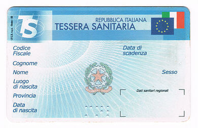 Registration in the Italian National Health Service of foreigners in special cases