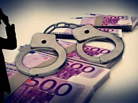 Tax evasion and relations with the crime of fraudulent bankruptcy
