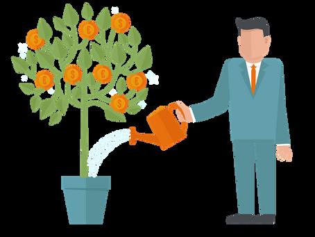 Op 1 januari 2017 stapt WSA Financieel en Fiscaal Advies over naar Cash!
